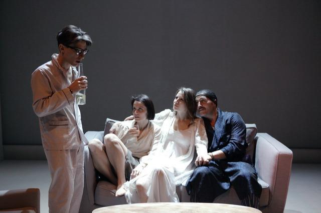 Ufficio Stampa Teatro Nuovo : News teatro zandonai rovereto